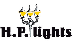 logo H.P. Lights